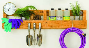 Gardening Is Something Near And Dear To Our Heart. Whether You Store Your  Garden Tools In A Shed Or The Corner Of Your Garage, Here Are A Few Ideas  To Help ...
