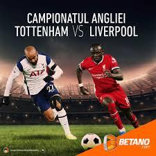 Betano Romania - 🏴 Jucătorii lui José Mourinho sunt pregătiți  să își ia revanșa, după ce în meciul din tur Liverpool s-a impus cu 2-1, pe  Anfield, printr-un ⚽ gol marcat de