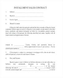 Sale Agreement Forms Template For Property House Contract Free Lease ...