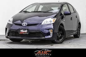 2014 Toyota Prius Stock # 367443 for sale near Marietta, GA | GA ...