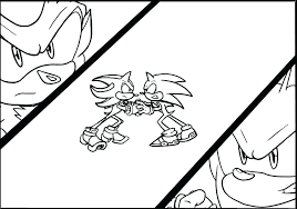 shadowhunters coloring pages free coloring pages super sonic and shadow coloring pages the hedgehog page t s