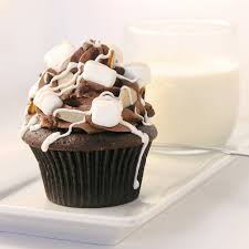 Fancy Cupcakes Easybaked