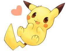 anime chibi pikachu drawing. Brilliant Chibi Cute Adorable Pikachu And Anime Chibi Pikachu Drawing W