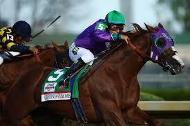 Do Speed Figures Matter In The Kentucky Derby Horse