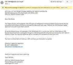 Phishing Emails Whats The Risk How To Identify Them