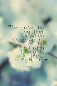 Thinking Of You Quotes For Her Best 48 Romantic Thinking Of You Quotes And Messages TheFreshQuotes