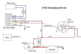 882 diesel woes only cub cadets attached is a typical kubota charging circuit it was drawn for a 2182 but would be the same for the 882 the ignition switch labeling would be different