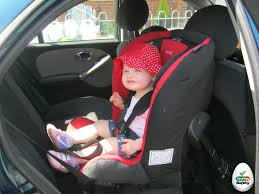 baby car seat height limits