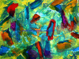 Shattered Into Pieces Artist, Wendi Kelly | When you love, Magic powers,  Artist