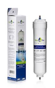 Refrigerator Ice Maker Filter Amazoncom Waterfilter Tree Wlf Ef01 Universal Inline Filter For