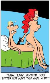 نتيجة بحث الصور عن anal sex cartoon pics