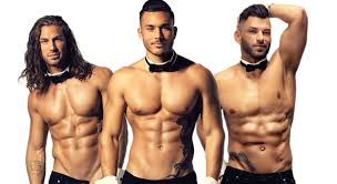 Chippendales Vegas Seating Chart Chippendales 313 Presents