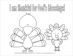 Bible Thanksgiving Coloring Pages Festival Collections