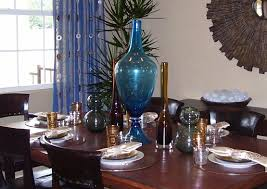 beautiful dining room furniture. Beautiful Arrangement Centerpiece Dining Room Table Furniture