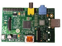 raspberry pi garage door opener 7 steps  at Chamberlain 3 4 Whisper Drive Logic Board Wiring Diagram