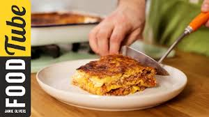 Classic Lasagne How To Cook Classic Lasagne Youtube
