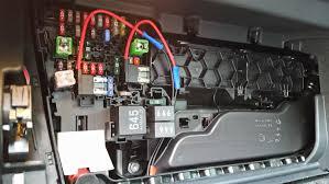 hardwiring questions on mk7 gti dashcamtalk House Fuse Box Diagram Wire Dashcam To Fuse Box #19