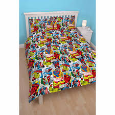 smart ideas avengers bedding double owl set tokida for duvet kids bedroom linen and curtains marvel