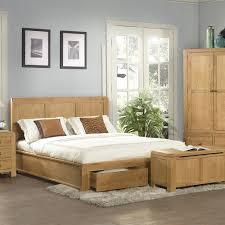 Bedroom Furniture Oak Furniture UK Adorable Bedroom Oak Furniture