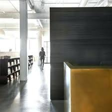 office interior design software. Office Interior Design Creates Blackened Wood Library For Its Studio Best . Software P