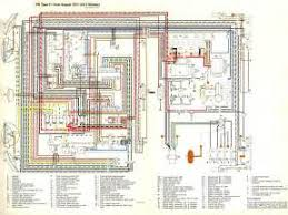 72 vw bus wiring diagram images beetle ecm wiring volkswagen 1972 vw bus wiring diagram circuit and schematic wiring
