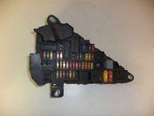 bmw 530i other 04 05 bmw 525i 530i 545i 645i rear power distribution fuse box 690659905