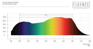 Action Spectrum Do Plants Use Green Light Fluence Bioengineering