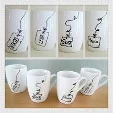 handicrafts:   ! Hand-painted mugs, painted  mugs, Handpainted mugs