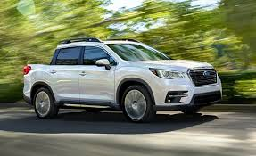 2019 Subaru Pickup Truck For Sale - butterscolorado