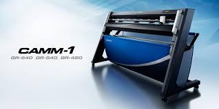 <b>CAMM</b>-<b>1 GR</b>-640/<b>540</b>/420 | Product Lineup | PRODUCTS | <b>Roland</b> DG