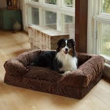 the show dog collection luxury dog bedssnoozer inside snoozer luxury dog sofas image 20