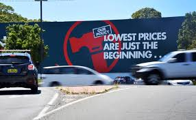 awaiting approval the planning process continues as bunnings seeks to relocate to the john oxley