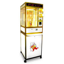 Hollywood Popcorn Vending Machine Magnificent CHEAP Pop N Go Model 48 Popcorn Vending Machine Discount