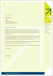 Cover Letter Without Addressee Sample Cover Letter Without Addressee Sample Mozo