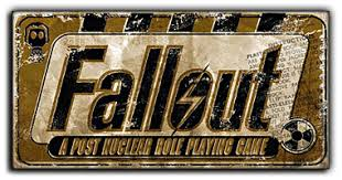 Bild - FO1Logo.png | Fallout Wiki | FANDOM powered by Wikia
