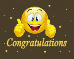 Image result for congratulations for victory