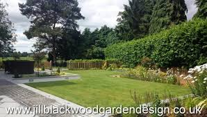 Small Picture new build town house garden design bradfield southend berkshire