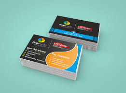 Logo Design Ideas For Business Cards Elegant Playful Business Card Design For A Company By New