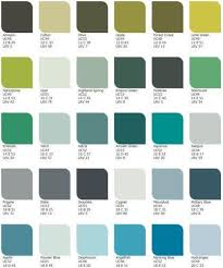 Leyland Emulsion Colour Chart Leyland British Standard 4800 Range 12e51 Lime Green
