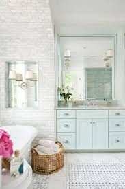 Blue Bathtub Decorating Ideas Cobalt Bathroom How To Decorate With ...