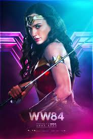 Wonder Woman 1984 (2020) [1688x2641] in 2020   Gal gadot wonder woman, Wonder  woman movie, Wonder woman