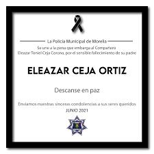 Nos unimos en oración con el... - Policía de Morelia   Facebook