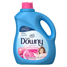 How Much Fabric Softener To Use Amazoncom Downy April Fresh Liquid Fabric Conditioner Fabric