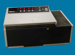 Sorvall Techno Spin R Centrifuge 04010 Hitechtrader
