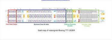 Jal Boeing 777 Seating Chart Ana Will Fly Its Revamped Boeing 777 300er To New York
