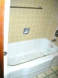 wonderful bathtub wall kit an shower base stone beige wall with cozy bathtub and for small