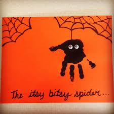 halloween craft ideas for kindergarten classroom. itsy-bitsy-spider easy halloween party ideas for kids diy crafts to make craft kindergarten classroom