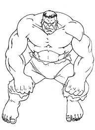 Small Picture Angry Hulk Coloring Page Fonts printables Pinterest Angry