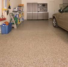 acoustic removal experts now offers epoxy flooring for garages the most popular colors are tan