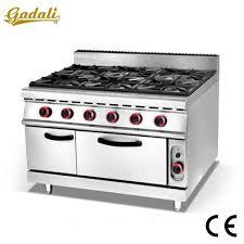 gas stove burner with price. good price 6 buners big burner gas stove, stove with o